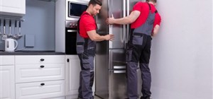 6 Tips for Moving Large Furniture and Appliances