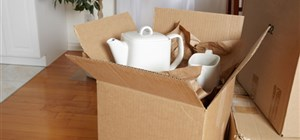 Your Guide to Packing Up Your Kitchen