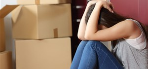 6 Ways to Cope with Moving Stress