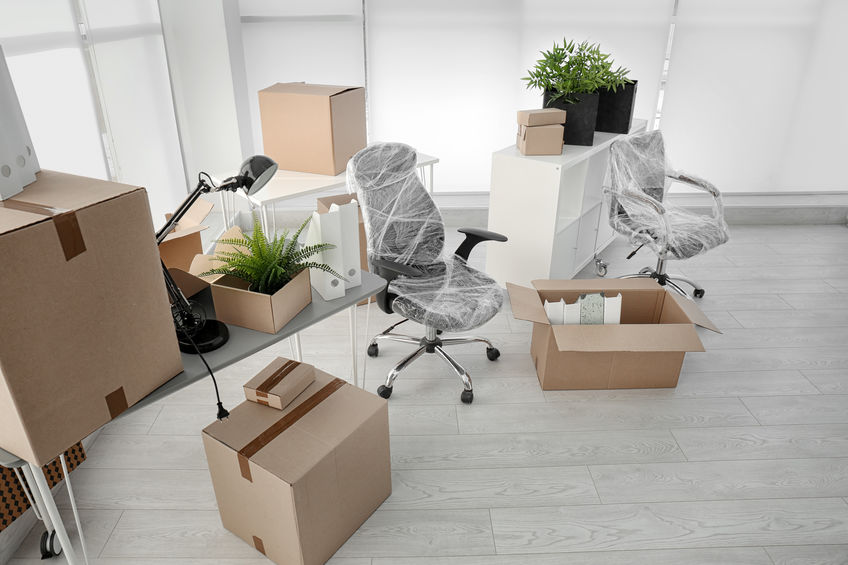 Port Services and Moving Companies Explained