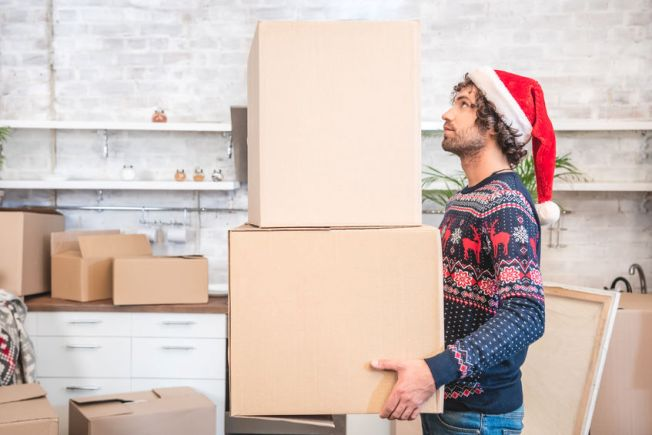 Planning a Winter Move? Tips for a Successful Relocation