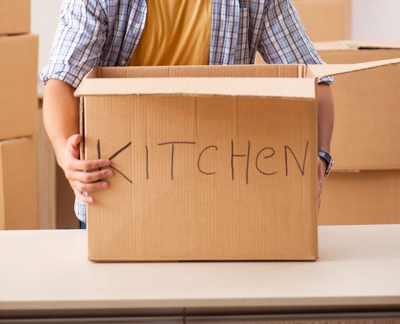 Packing Small Kitchen Appliances: 5 Steps for Success