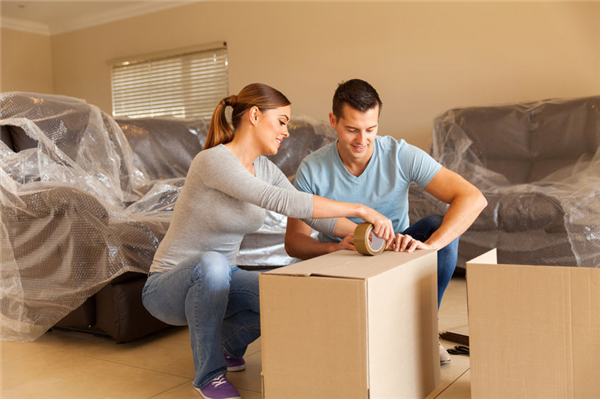 Moving Logistics: A Checklist for Your Next Relocation
