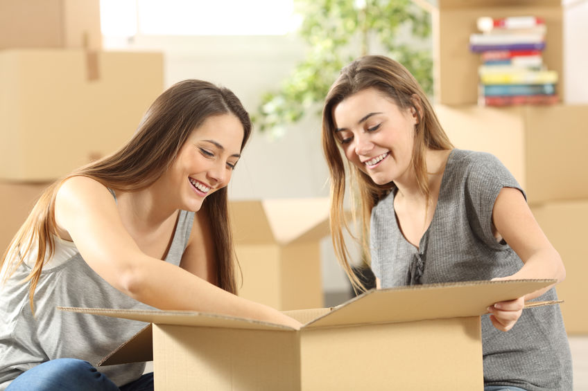 Best Practices When Moving Into an Apartment Complex