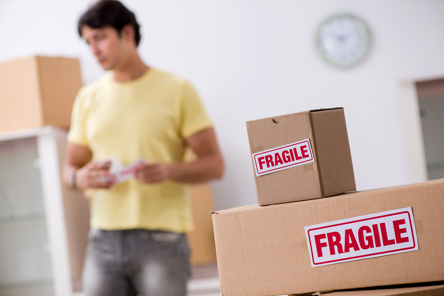 Transporting Your Valuables: Best Practices for a Safe, Secure Move