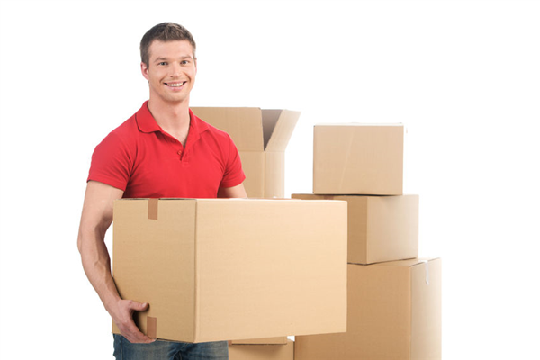 Are You Moving? Here are 5 Steps for Getting Started