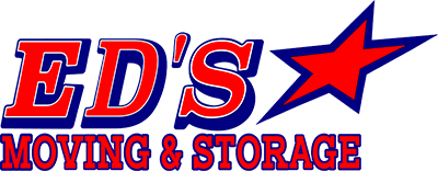 Eds Moving & Storage Logo